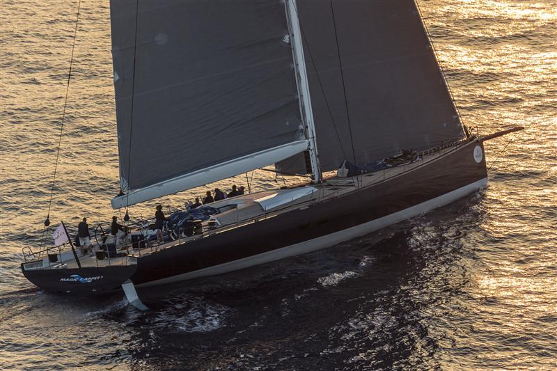 GIRAGLIA ROLEX CUP - NEWS - Yacht Club Costa Smeralda