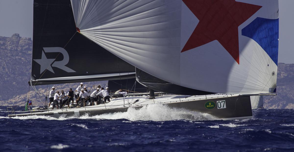ROBERTISSIMA III NOMINATO - NEWS - Yacht Club Costa Smeralda