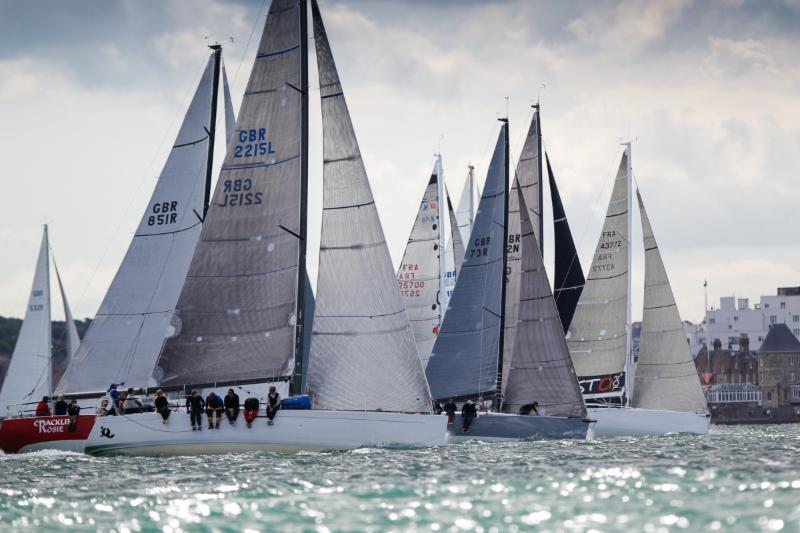 Day 4: RYS Bicentenary International Regatta - NEWS - Yacht Club Costa Smeralda