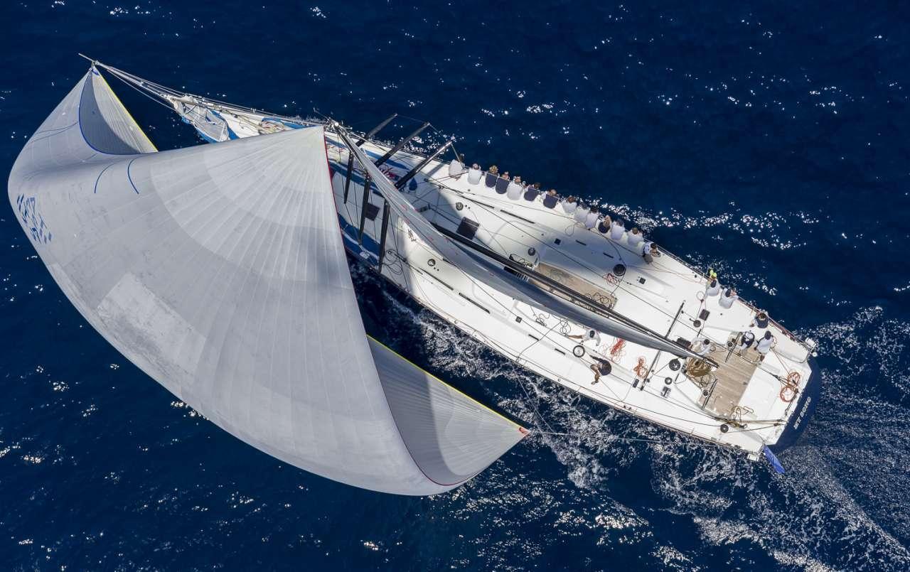I SUPERYACHT DELLA LORO PIANA PRENDONO IL LARGO - NEWS - Yacht Club Costa Smeralda