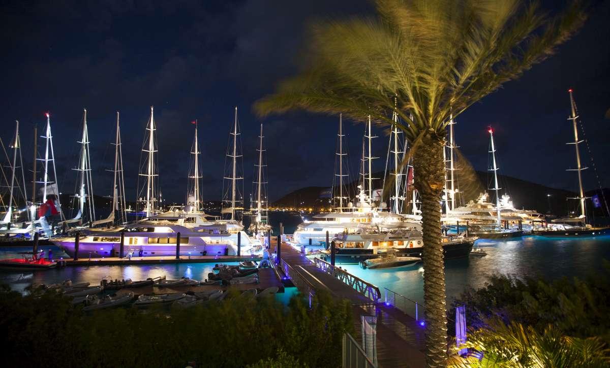 NEW AT YCCS VIRGIN GORDA - NEWS - Yacht Club Costa Smeralda