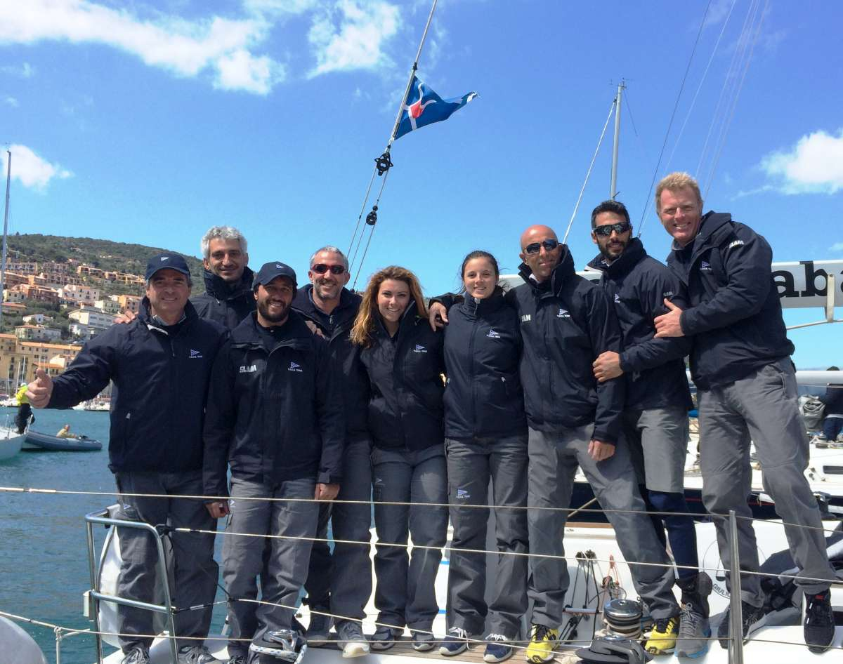 TEAM YCCS VINCE ALLA PASQUAVELA - NEWS - Yacht Club Costa Smeralda