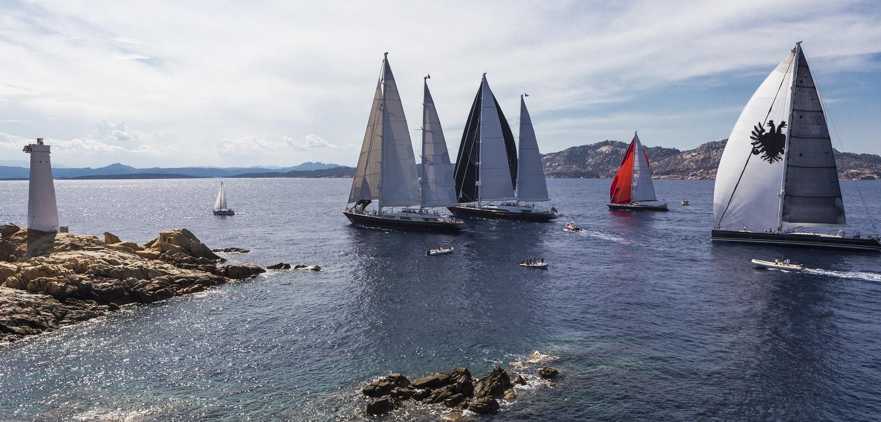 PERINI NAVI PRESENTS THE SIXTH EDITION OF THE PERINI NAVI CUP - NEWS - Yacht Club Costa Smeralda