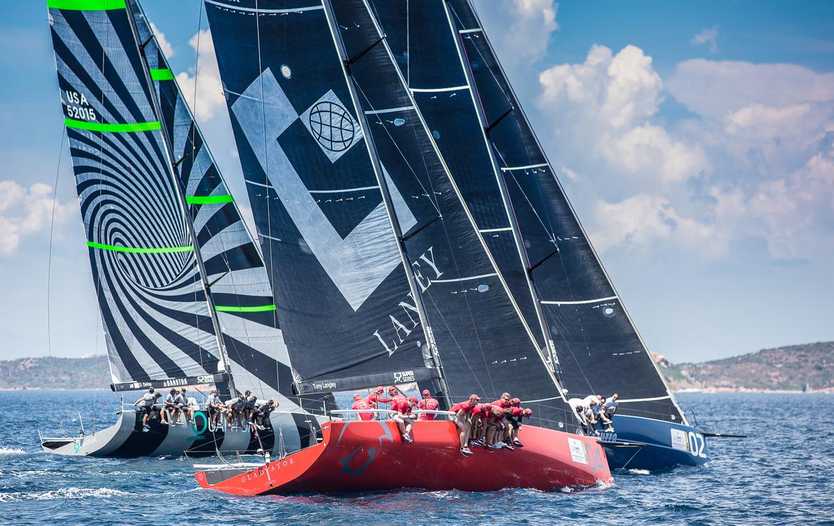 AL VIA LA SETTIMANA DELLE BOCCHE - NEWS - Yacht Club Costa Smeralda
