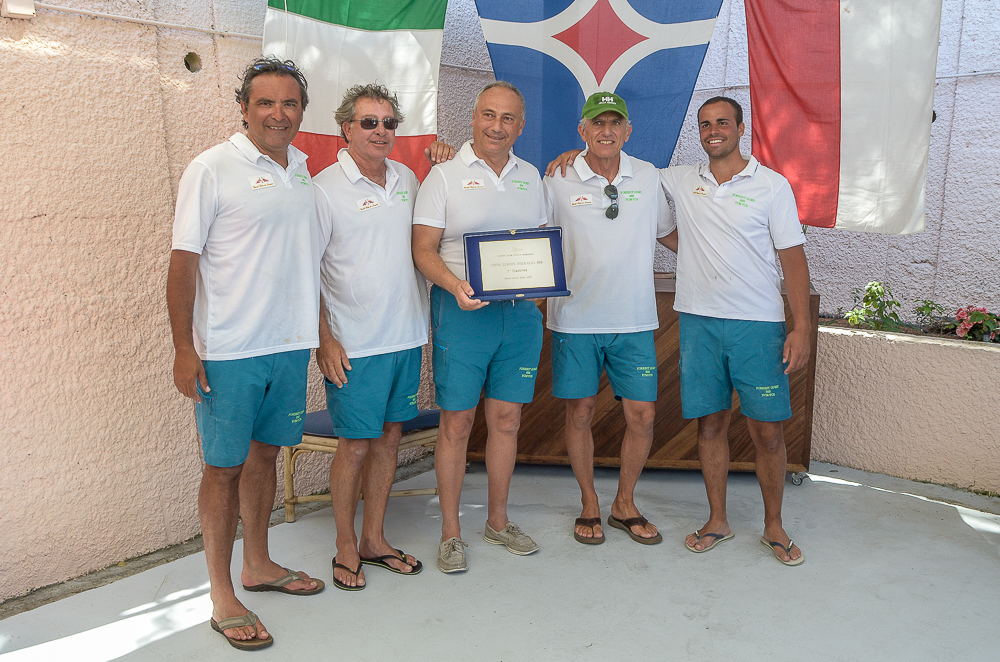 YACHT CLUB MONACO TRIUMPHS IN PORTO CERVO - NEWS - Yacht Club Costa Smeralda