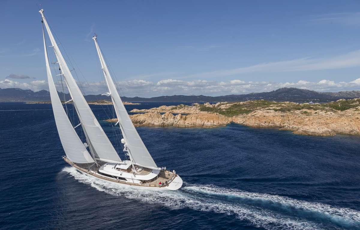 ROSEHEARTY REGINA DELLA PERINI NAVI CUP 2015 - NEWS - Yacht Club Costa Smeralda