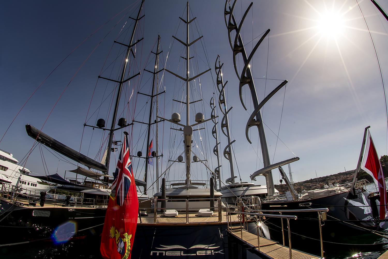A PORTO CERVO TORNA IN SCENA LA PERINI NAVI CUP - NEWS - Yacht Club Costa Smeralda