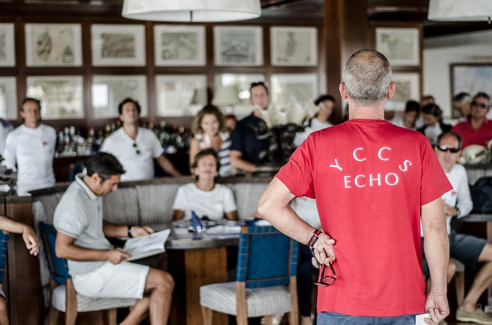 YCCS Members Championship - Porto Cervo 2015