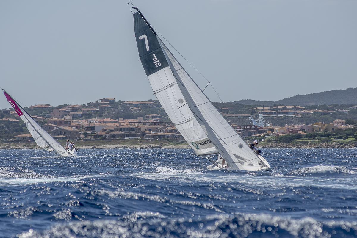Campionato Sociale YCCS - Porto Cervo 2017