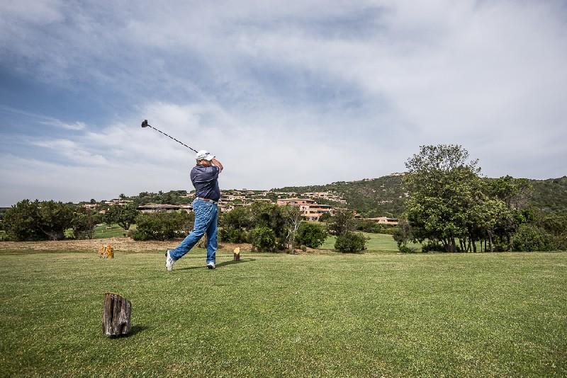 Vela & Golf - Porto Cervo 2016
