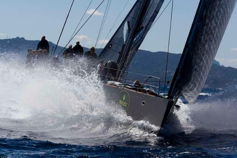 Maxi Yacht Rolex Cup - Porto Cervo 2007