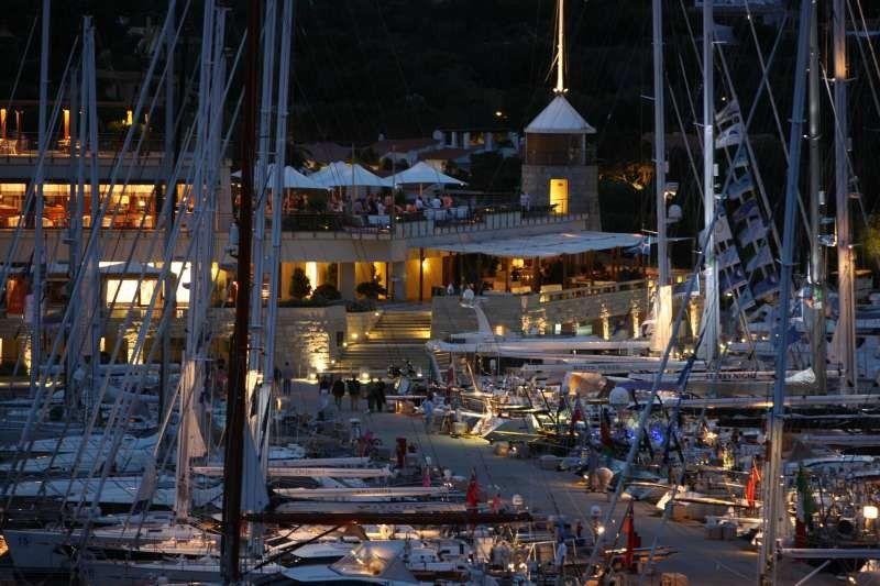Oyster Regatta - Porto Cervo 2010