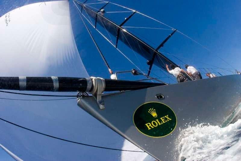 Maxi Yacht Rolex Cup - Porto Cervo 2006