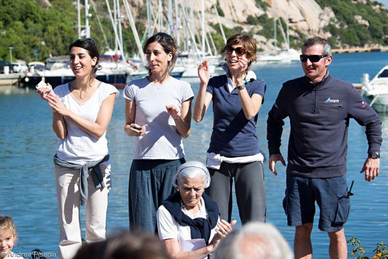 Trofeo Challenge Alessandro Boeris Clemen - Poltu Quatu 2014
