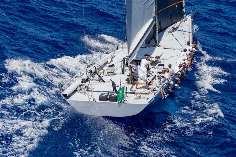 Maxi Yacht Rolex Cup & Mini Maxi Rolex World Championship - Porto Cervo 2014