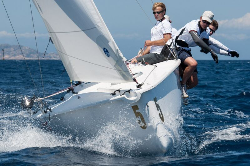 Invitational Team Racing Challenge - - Porto Cervo 2014