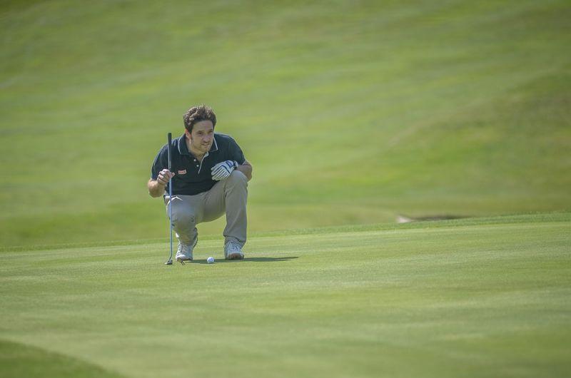 Vela & Golf - Porto Cervo 2015
