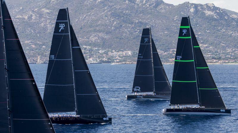 Maxi Yacht Rolex Cup & Rolex Maxi 72 World Championship - Porto Cervo 2015