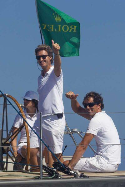 Maxi Yacht Rolex Cup & Mini Maxi Rolex World Championship - Porto Cervo 2012