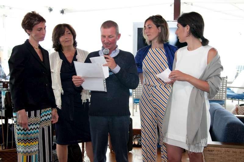 Trofeo Challenge Alessandro Boeris Clemen - Porto Cervo 2012