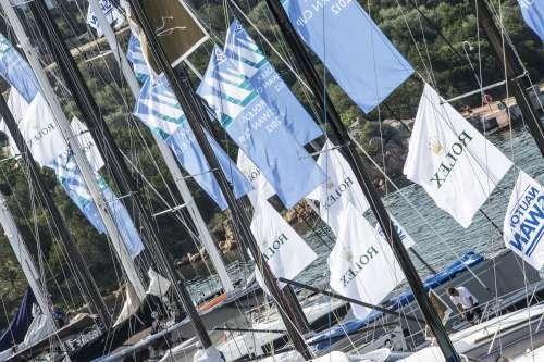 Rolex Swan Cup & Swan 45 World Championship - Porto Cervo 2012