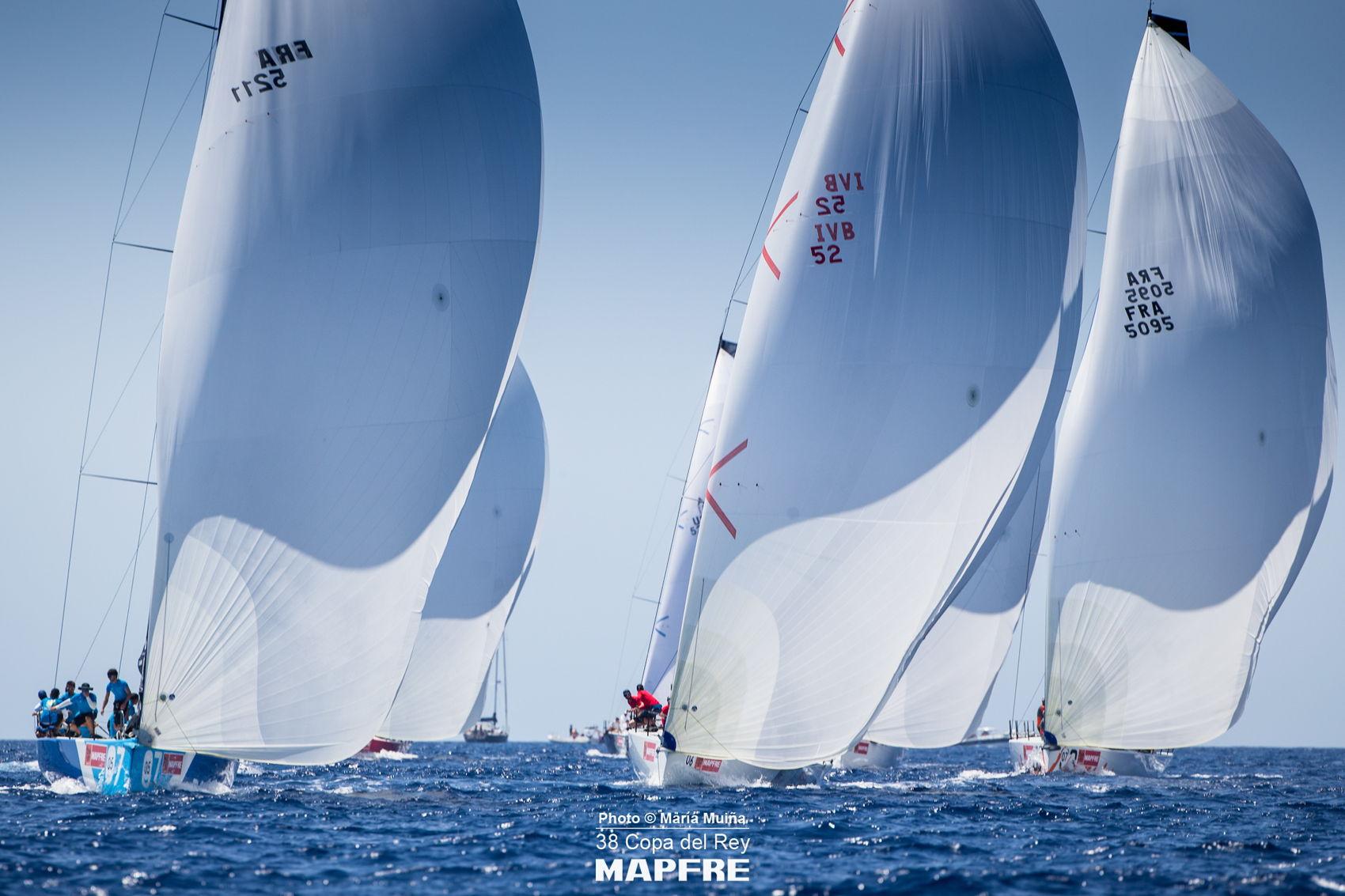 I Soci YCCS vincenti alla Coppa del Rey MAPFRE - NEWS - Yacht Club Costa Smeralda