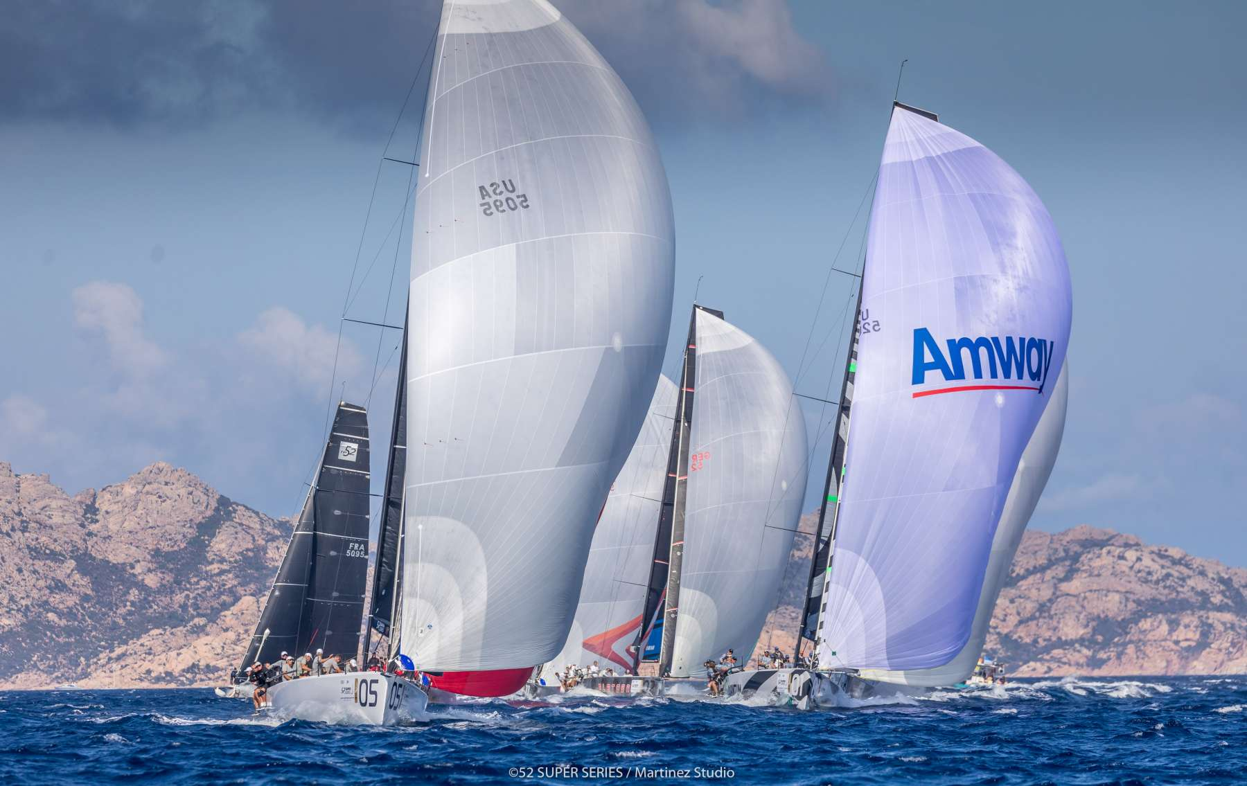 AUDI 52 SUPER SERIES SAILING WEEK - FOTO DAY 5 ONLINE - NEWS - Yacht Club Costa Smeralda