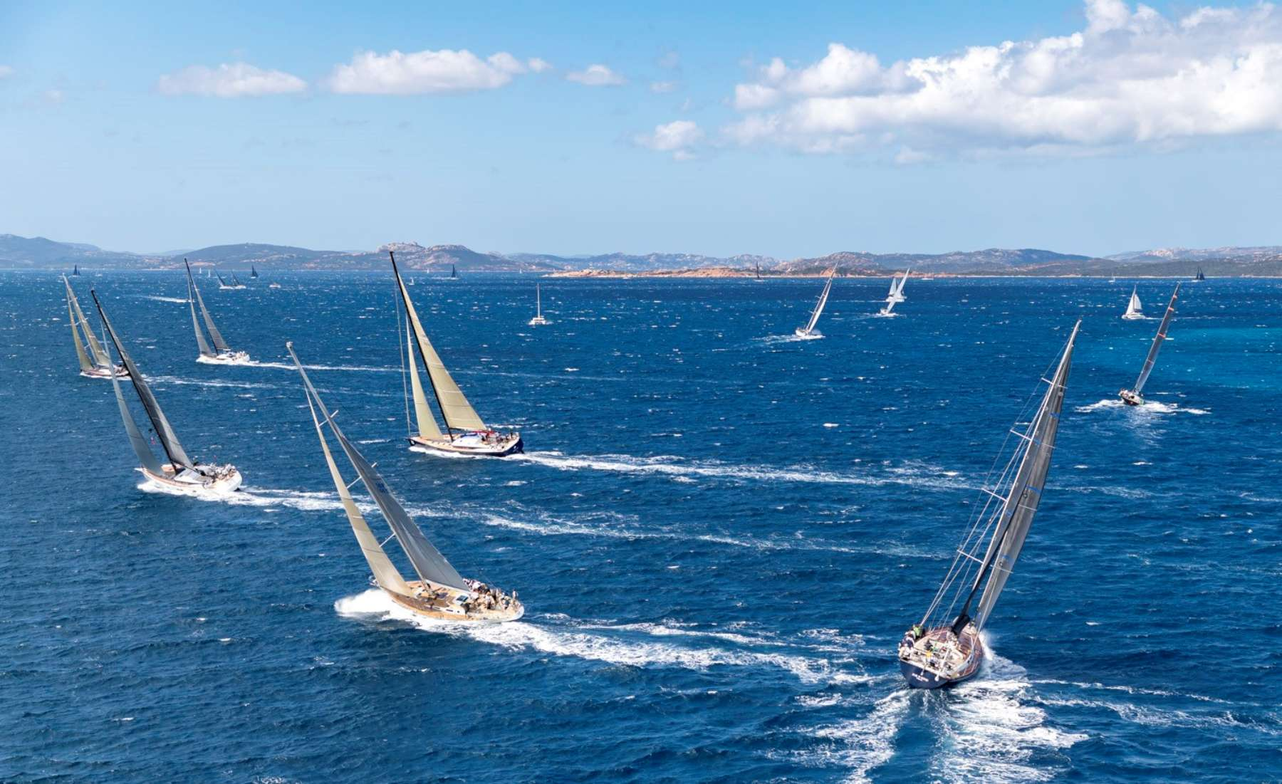 New dates for 2022 ORC/IRC World Championship   - NEWS - Yacht Club Costa Smeralda