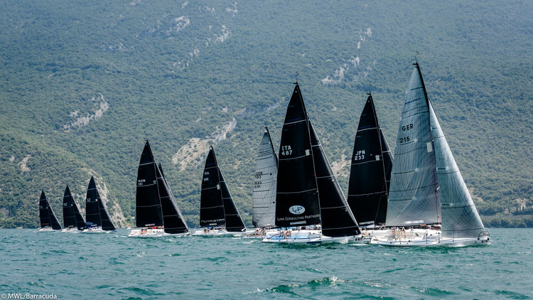 Congratulazioni ai soci YCCS partecipanti al Melges 32 World League - NEWS - Yacht Club Costa Smeralda