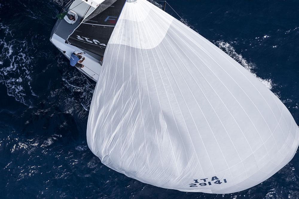 Rolex Farr 40 World Championship - Foto Day 2 online - NEWS - Yacht Club Costa Smeralda