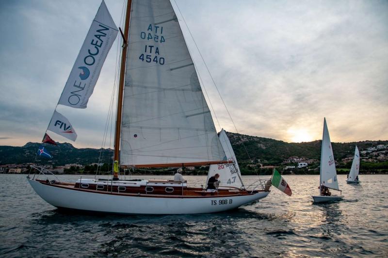 Un Periplo per la Salvaguardia Dei Mari: dalla Costa Smeralda a Punta Ala - NEWS - Yacht Club Costa Smeralda