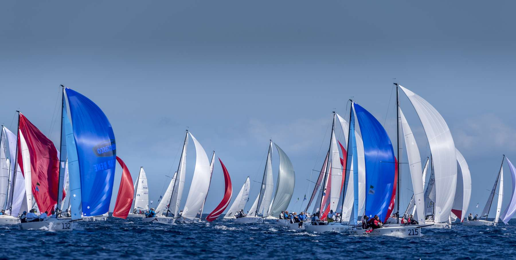 YCCS Sporting Season 2018 Trailer now online - NEWS - Yacht Club Costa Smeralda