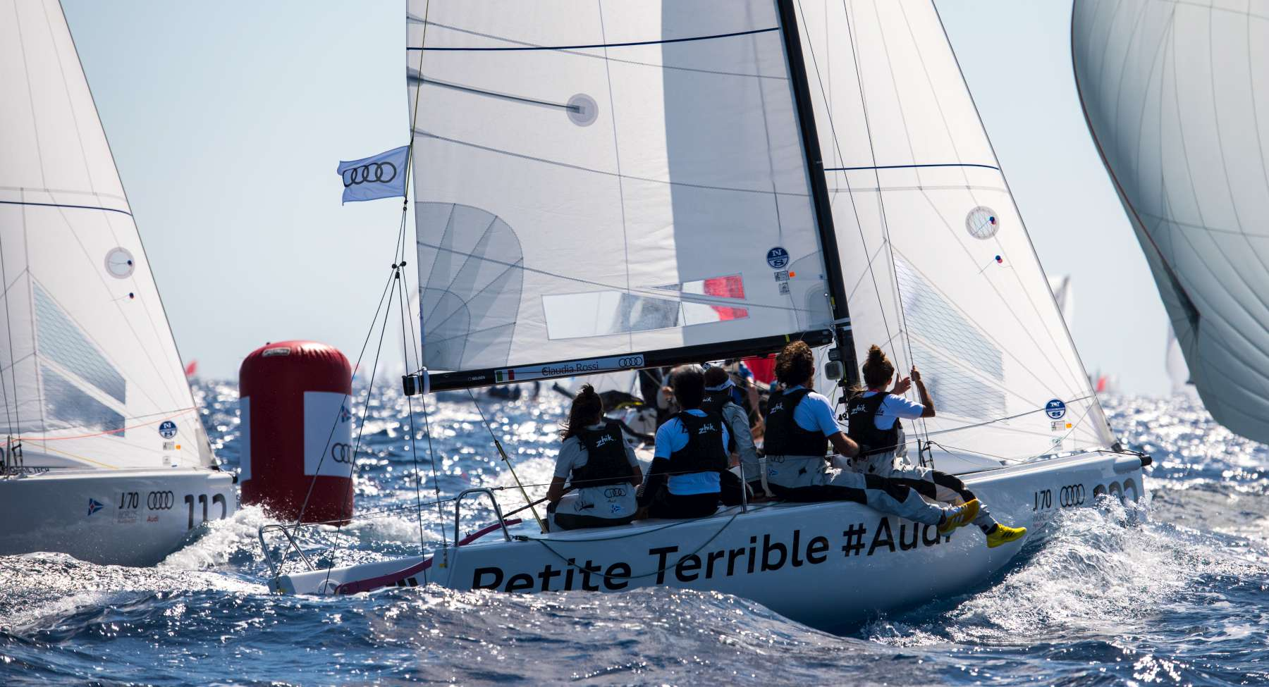Audi J/70 World Championship - Video Day 4 online - NEWS - Yacht Club Costa Smeralda