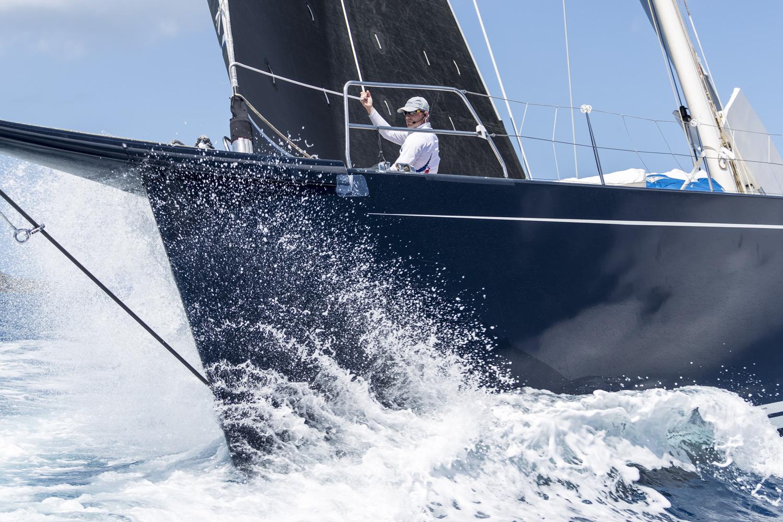 Video Race Day 1 online - Loro Piana Caribbean Superyacht Regatta & Rendezvous - NEWS - Yacht Club Costa Smeralda