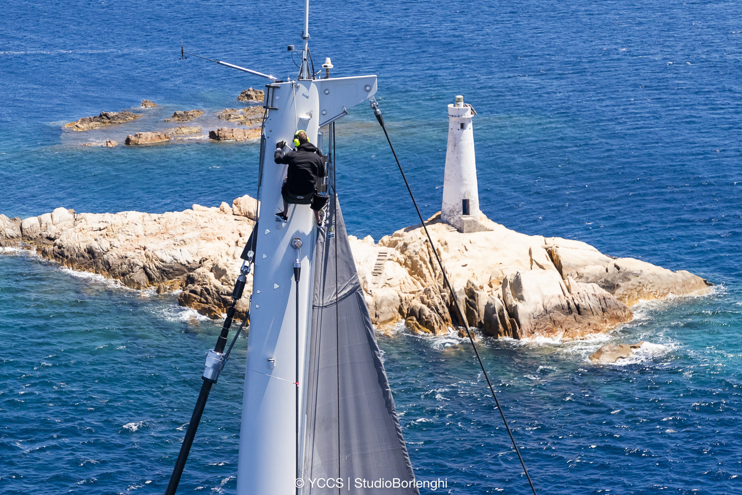 Highlights video of the Loro Piana Superyacht Regatta 2018 now online - NEWS - Yacht Club Costa Smeralda