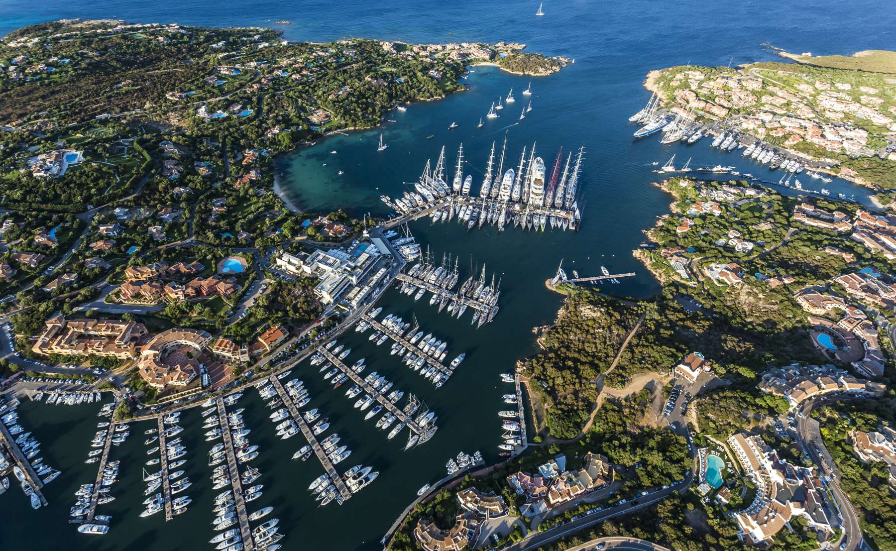 Yacht Club Costa Smeralda forced to cancel May and June regattas - NEWS - Yacht Club Costa Smeralda