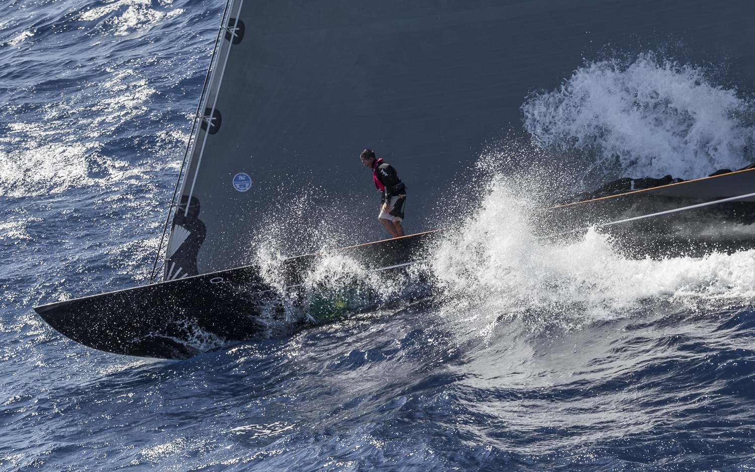 Maxi Yacht Rolex Cup & Rolex Maxi 72 Worlds -  Il video di Preview online - NEWS - Yacht Club Costa Smeralda