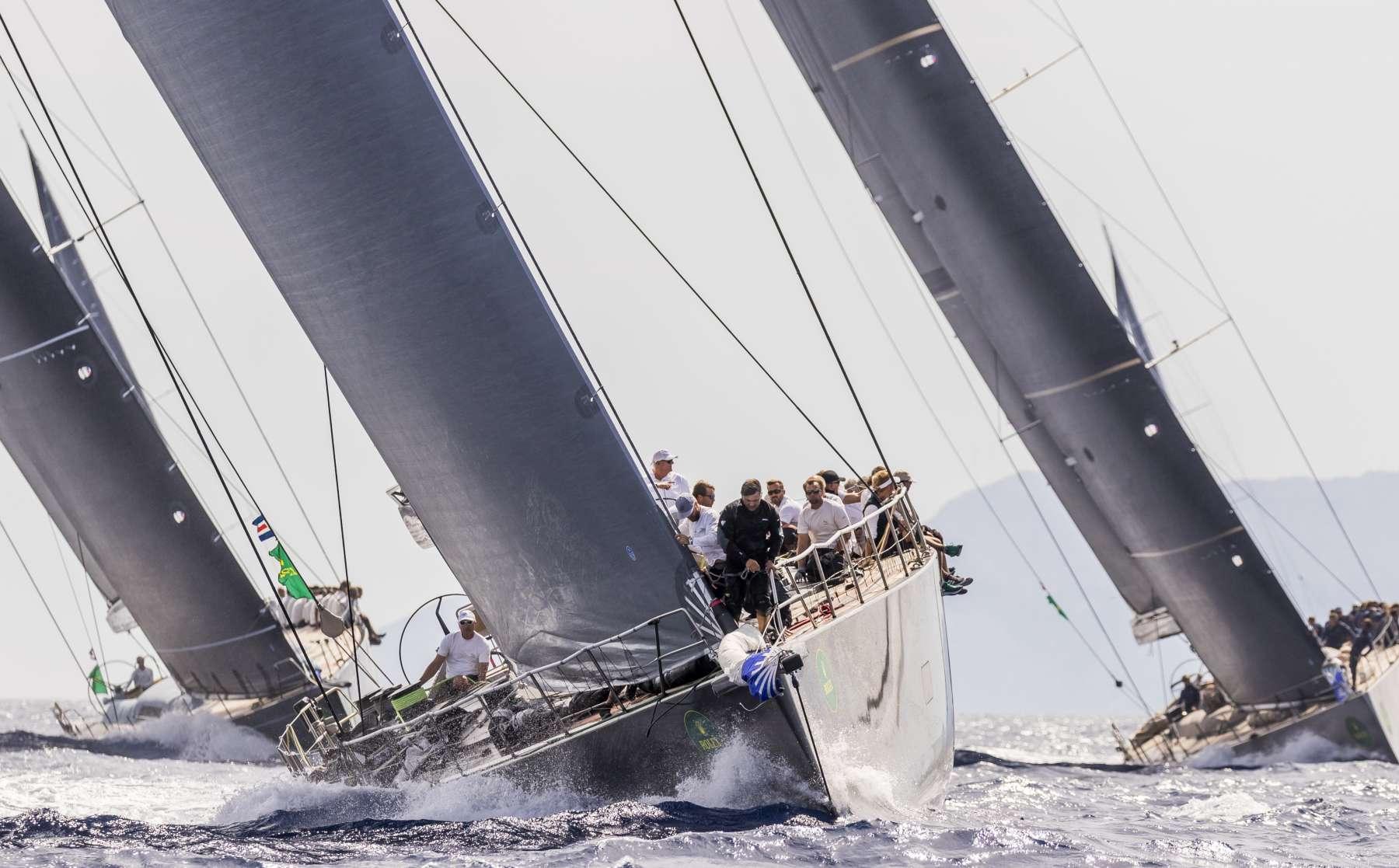 Maxi Yacht Rolex Cup & Rolex Maxi 72 Worlds - Foto Day 3 online - NEWS - Yacht Club Costa Smeralda