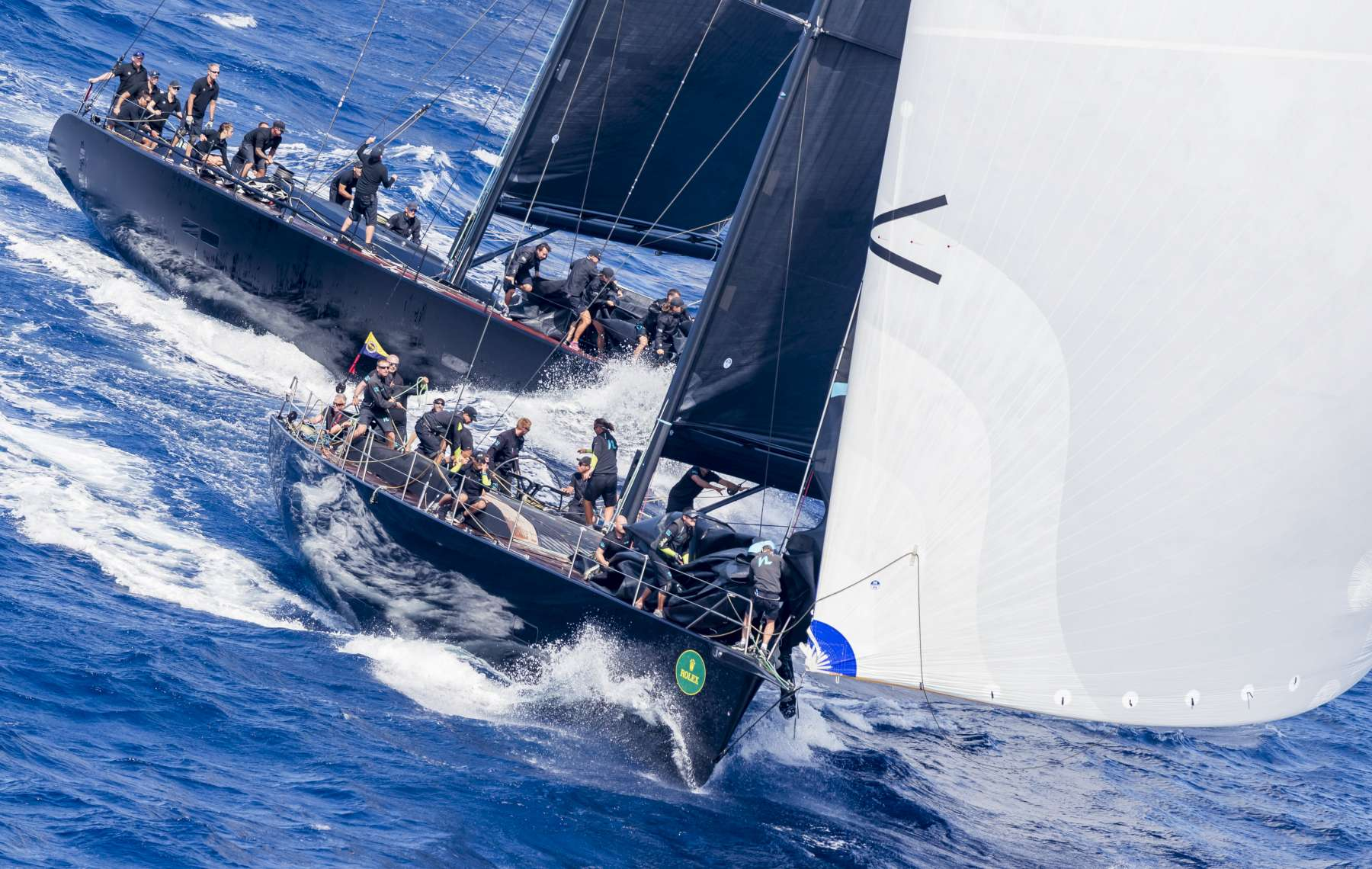 Notice of Race for Maxi Yacht Rolex Cup 2018 now online - NEWS - Yacht Club Costa Smeralda