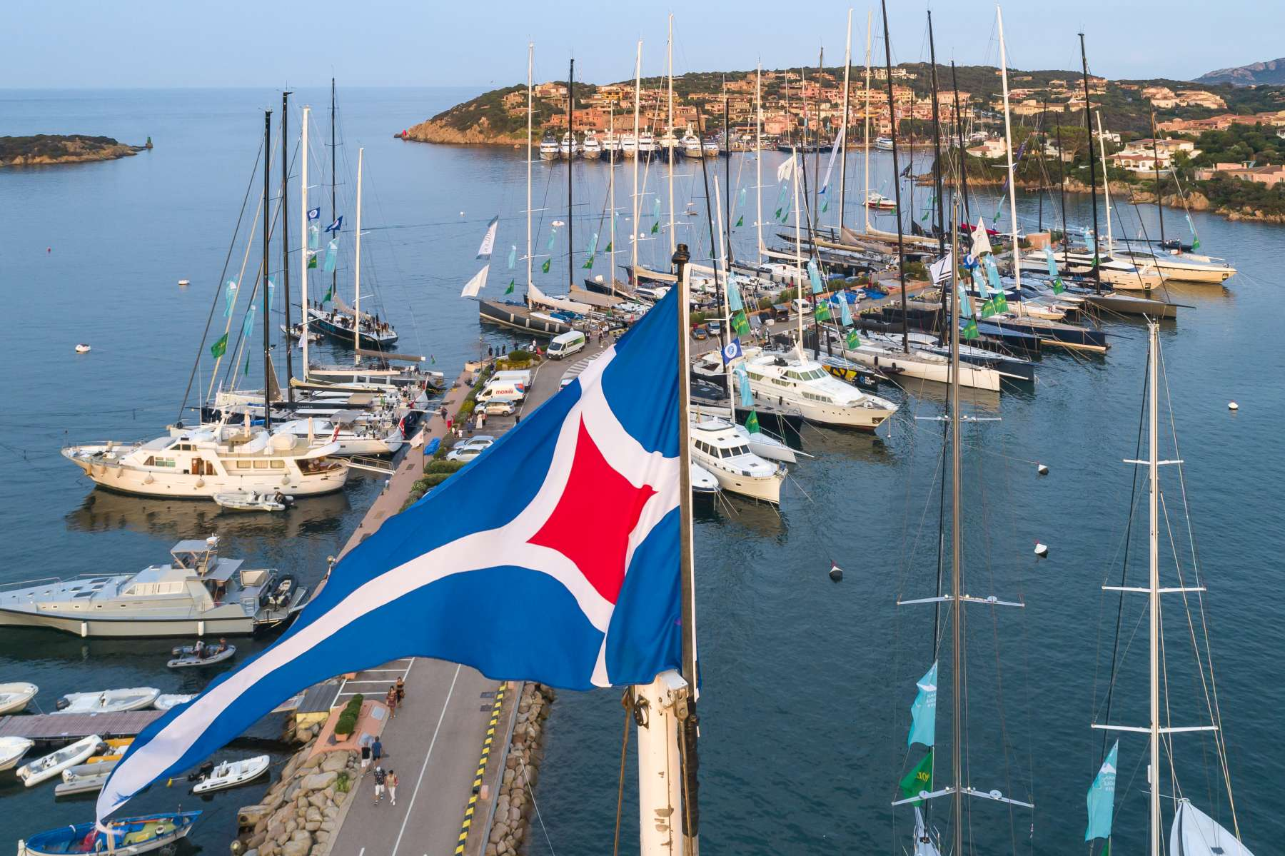 YCCS reopening safely - NEWS - Yacht Club Costa Smeralda