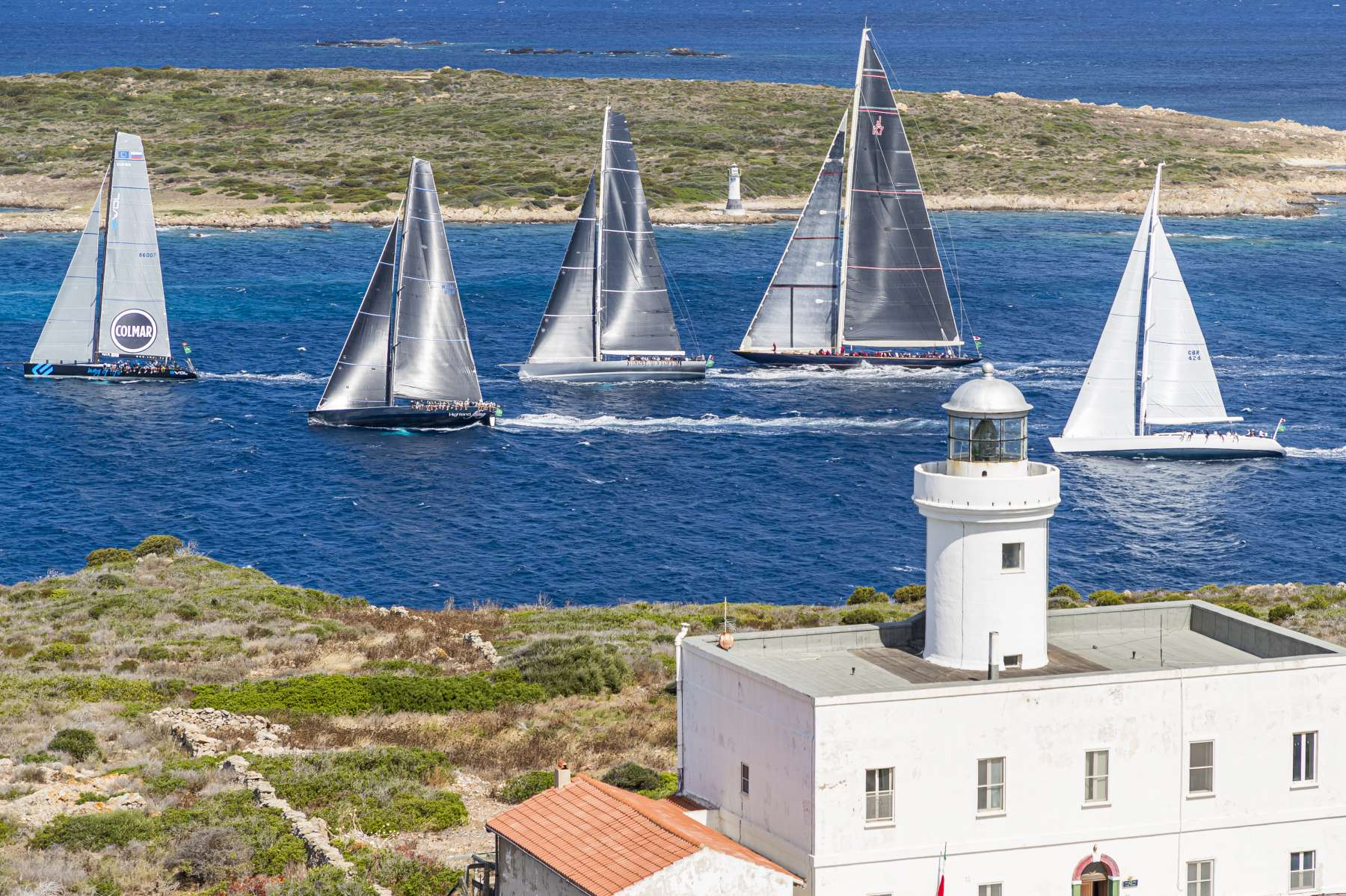 YCCS postpones opening and is ready for 2020 season - NEWS - Yacht Club Costa Smeralda