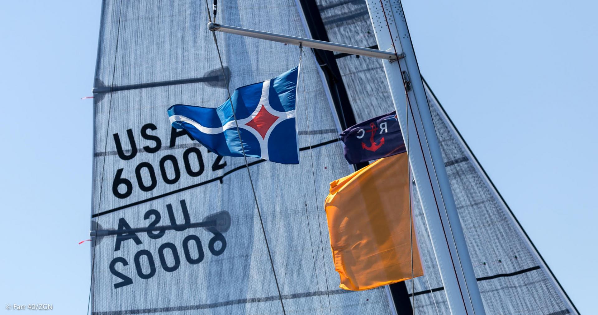 FARR 40 Pre-Worlds - Foto online - NEWS - Yacht Club Costa Smeralda