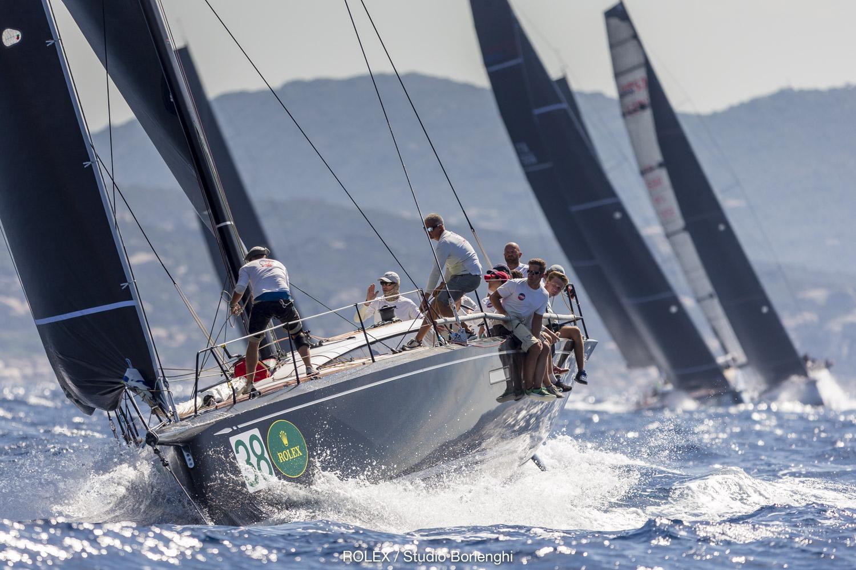 Online il Bando di Regata della Rolex Swan Cup 2020 - NEWS - Yacht Club Costa Smeralda