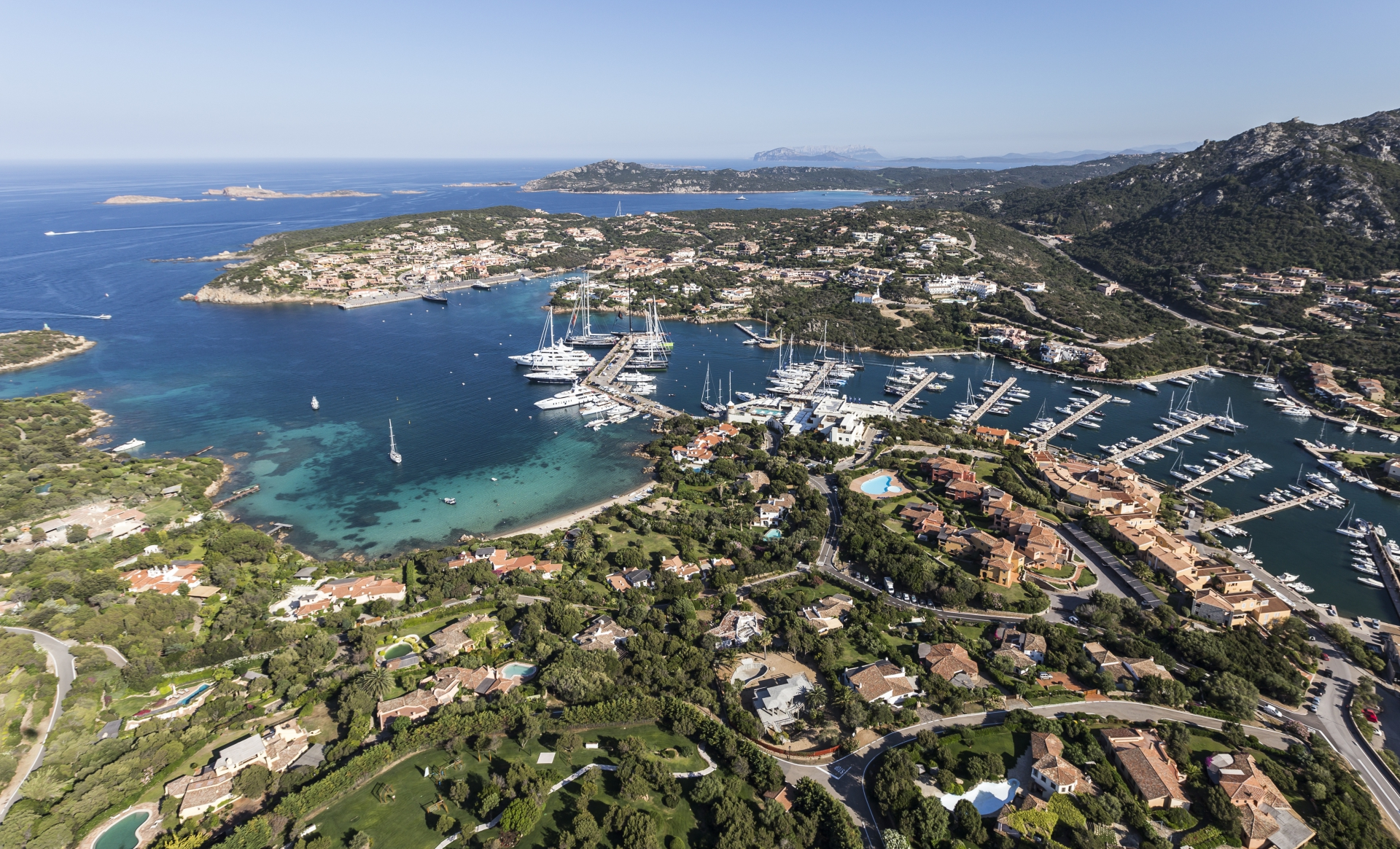Change of Secretary General at YCCS - NEWS - Yacht Club Costa Smeralda