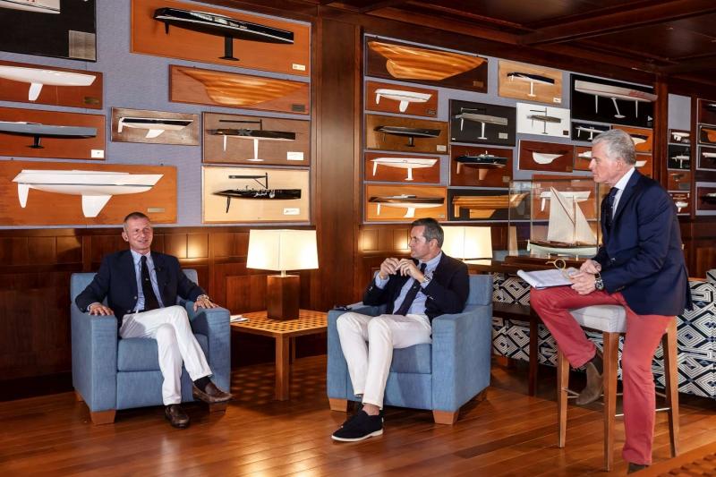 Riparte la stagione sportiva dello Yacht Club Costa Smeralda - NEWS - Yacht Club Costa Smeralda