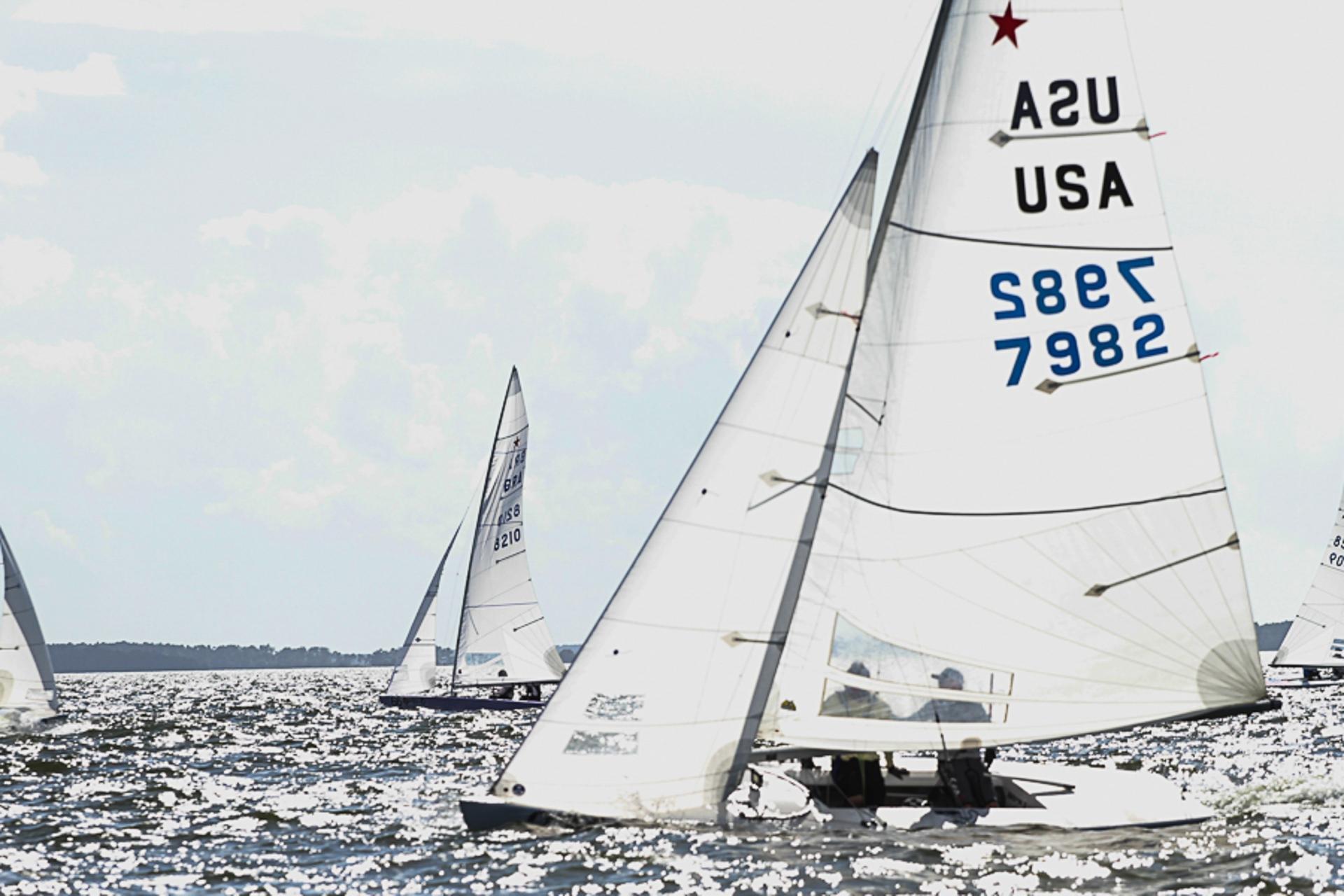Aperte le iscrizioni per il Campionato Mondiale Classe Star - NEWS - Yacht Club Costa Smeralda