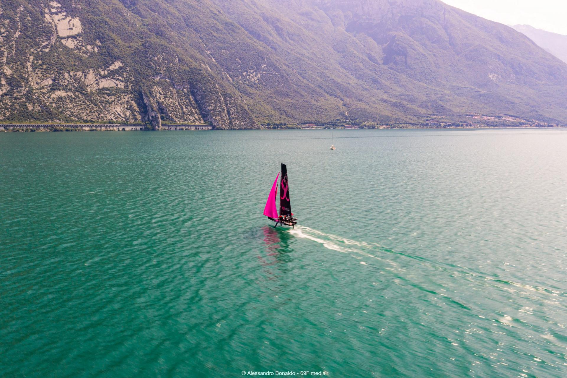 YFGC Act 2, Young Azzurra seconda dopo la prima giornata di finali  - MEMBER NEWS - Yacht Club Costa Smeralda