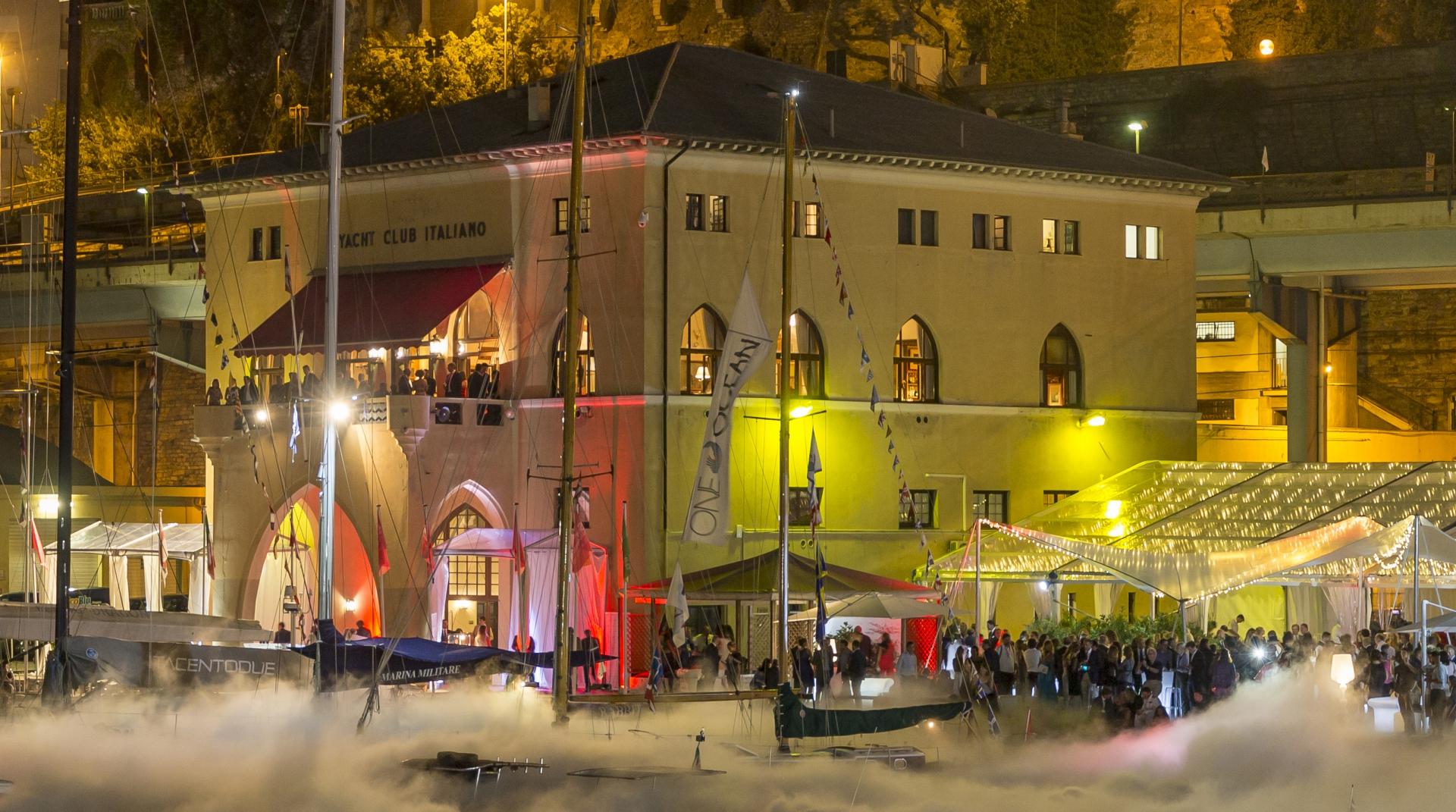 One Ocean Foundation, si conclude a Milano il Periplo per la salvaguardia del mare - NEWS - Yacht Club Costa Smeralda