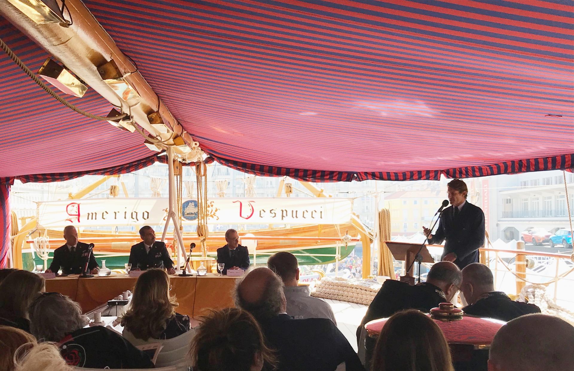 Presentata l'edizione 2019 della Settimana Velica Internazionale - NEWS - Yacht Club Costa Smeralda