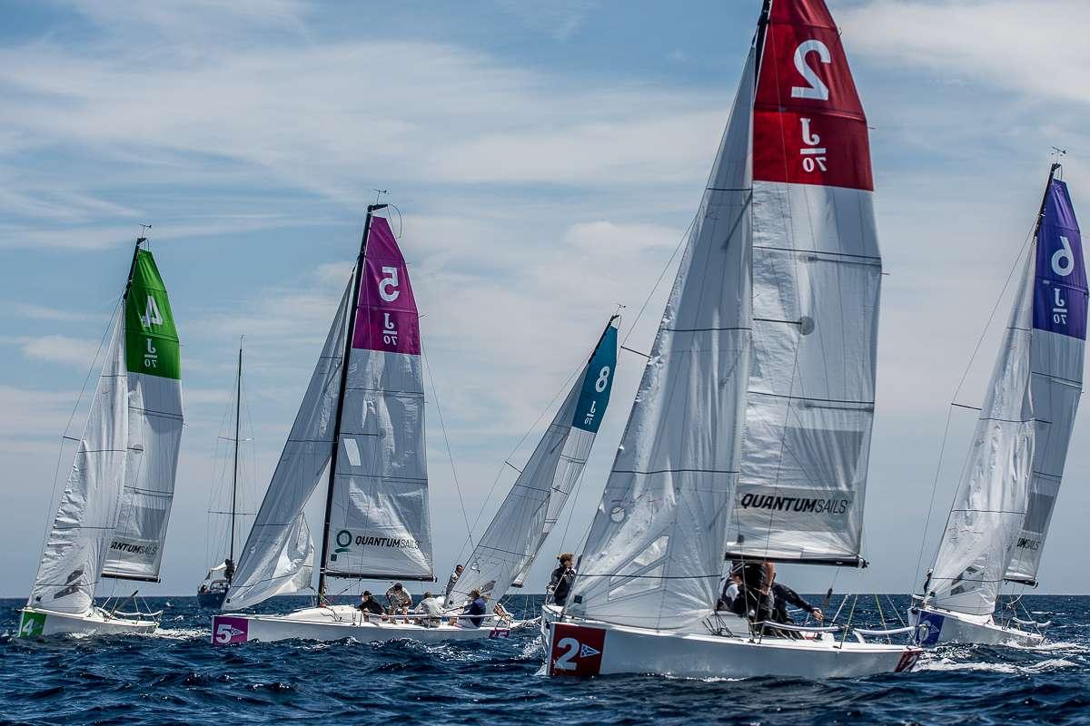Vela & Golf - Foto 14 maggio online   - NEWS - Yacht Club Costa Smeralda